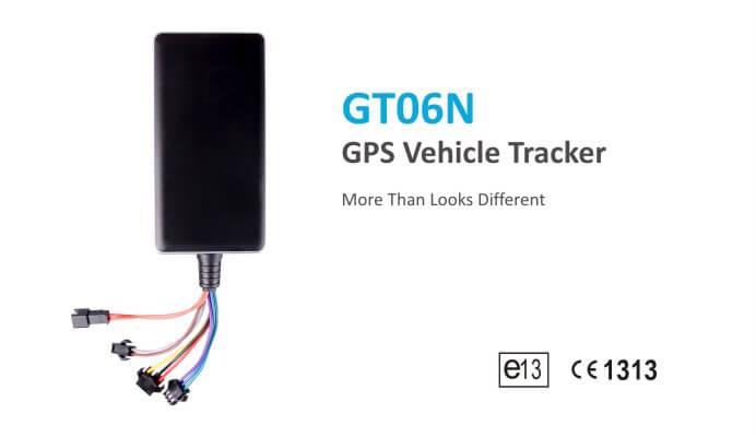 GPS System India | CONCOX INDIA